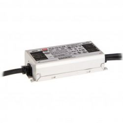 Transformateur LED MeanWell 24VDC 75W IP67 - XLG-75-24-A